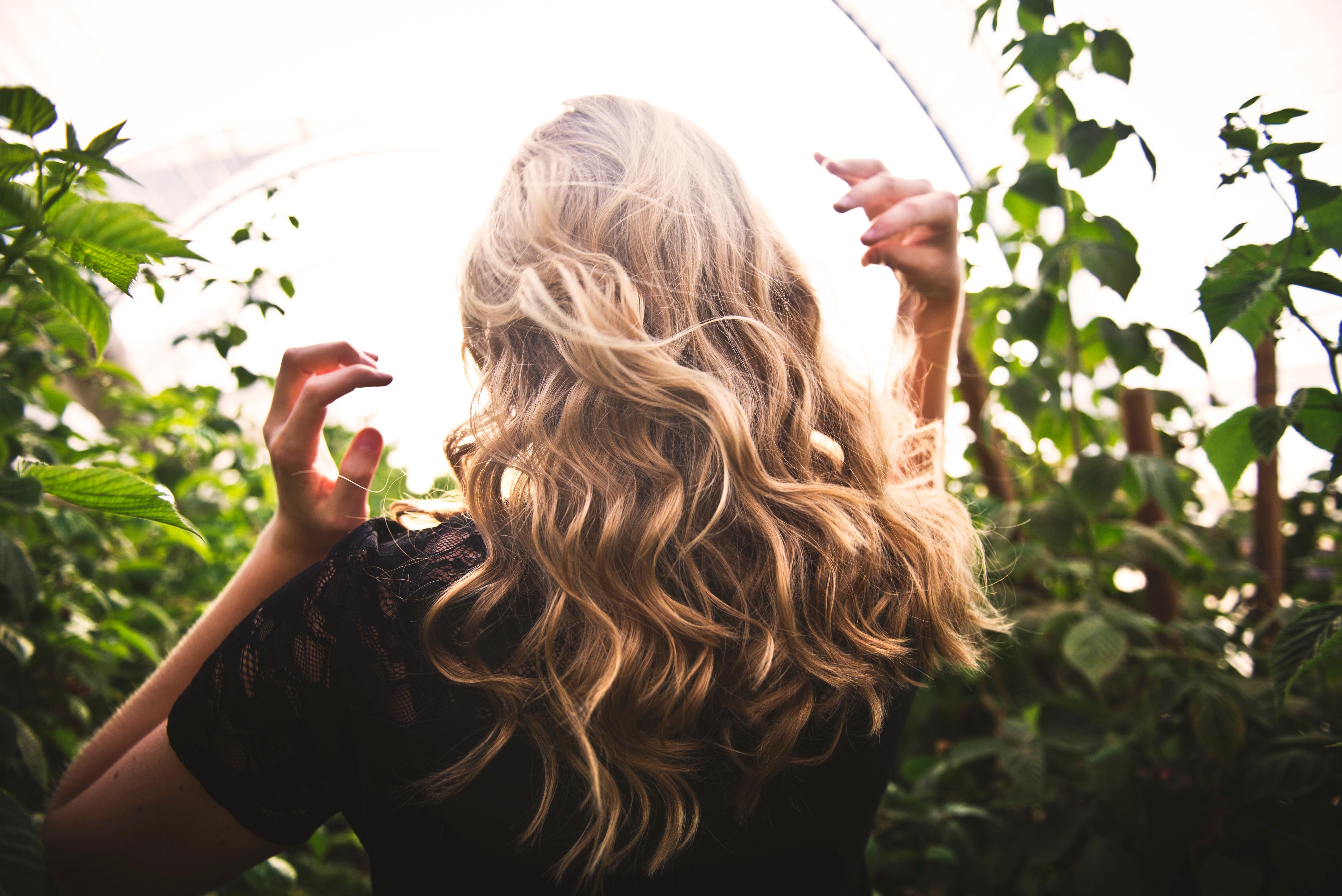 non-surgical hair extension